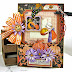 Fall Pumpkin Patch Card with Guest Designer Kathy Clement