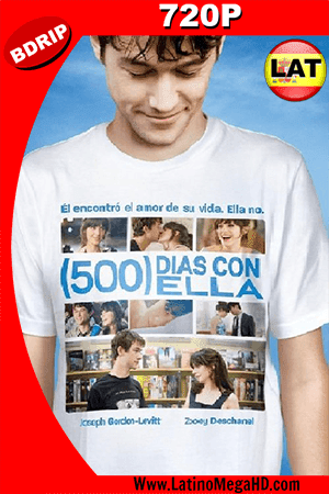 500 Dias con Ella (2009) Latino HD BDRIP 720P (2009)