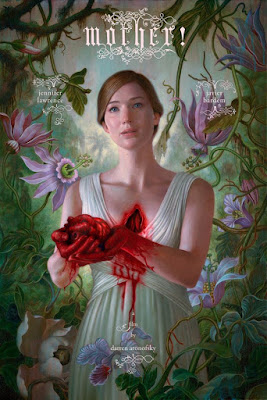 Mother! streaming VF film complet (HD)