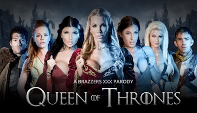 Game of Thrones versión porno (Videos Porno)