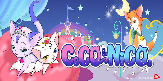 CoCO & NiCO (2016)