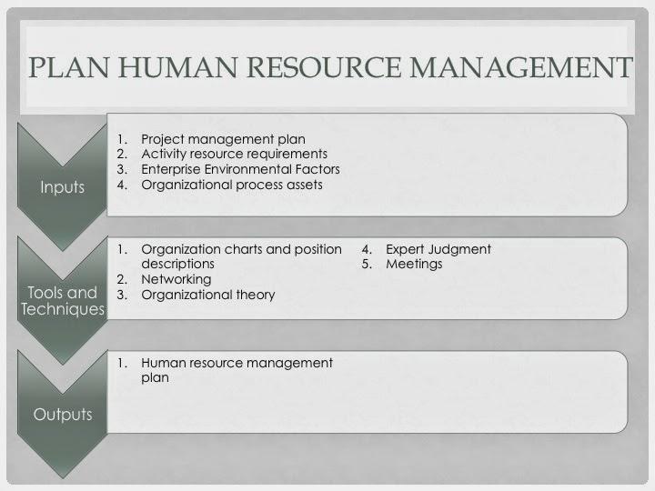1 Project Management Plan