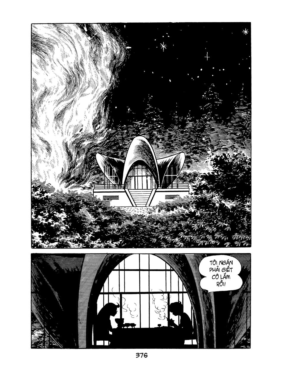 Apollo's Song chap 4.3 trang 33