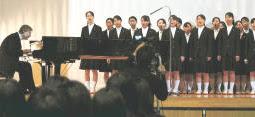 スタニスラフ・ブーニンさん東日本大震災1周年追悼コンサート出演