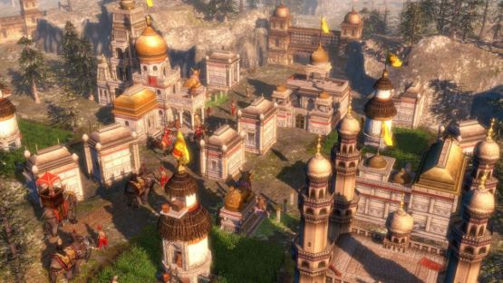 Age Of Empires 3 screenshot 3