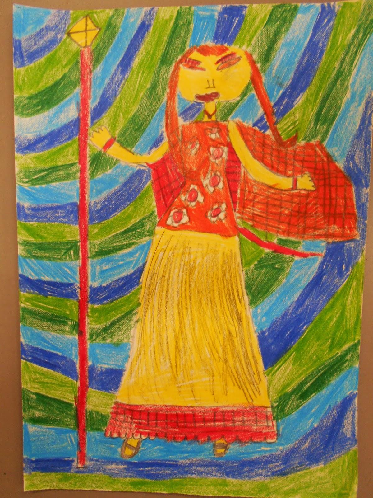 Bricks Amp Wood School Art Activities Class Art Hot And