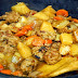 Sweet 'N Spicy Korean Stew Recipe