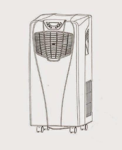 climatiseur mobile quels sont les inconv nients d 39 un climatiseur mobile. Black Bedroom Furniture Sets. Home Design Ideas