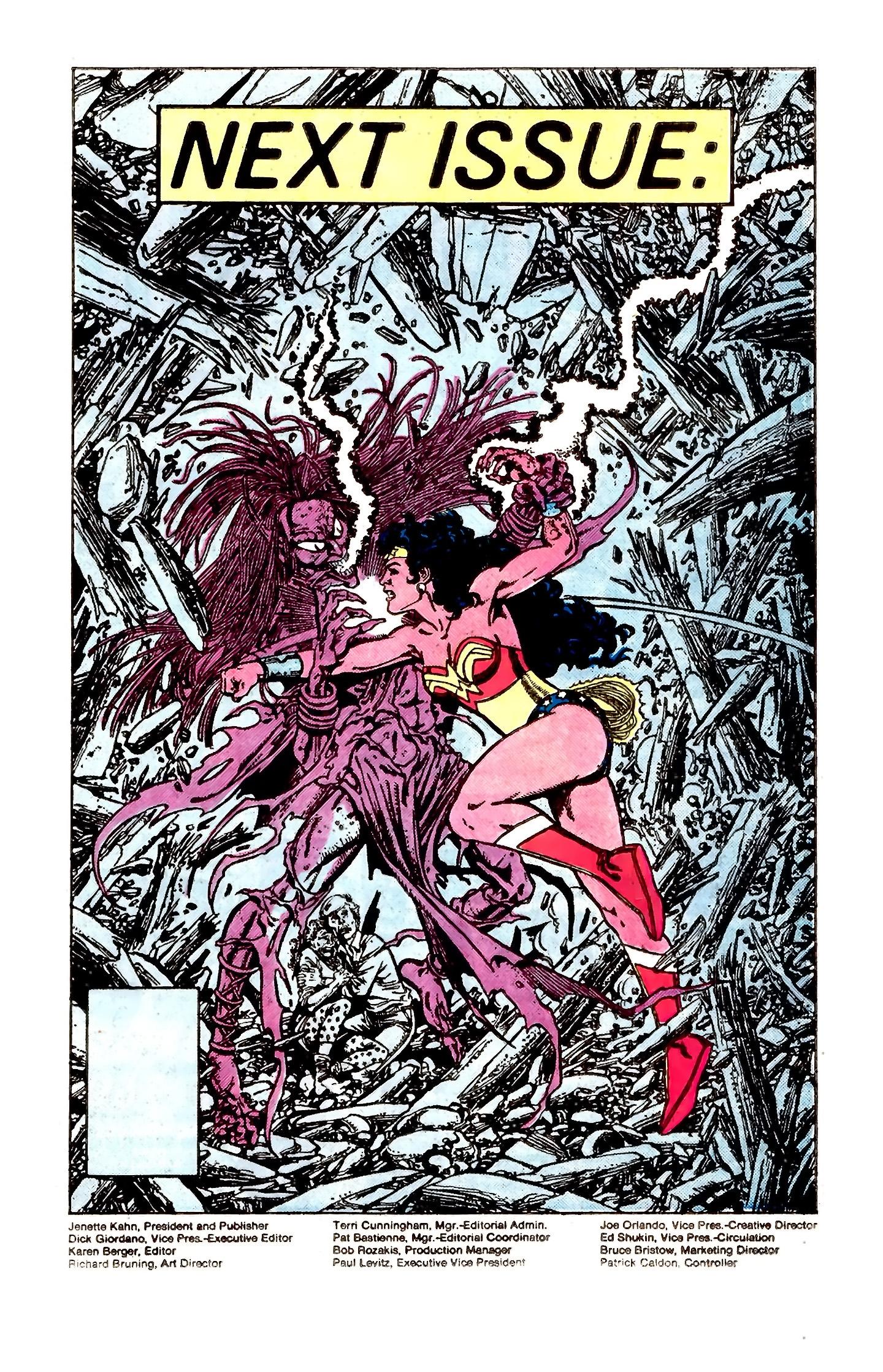 Read online Wonder Woman (1987) comic -  Issue #3 - 25