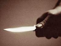 Ιρανός μαχαίρωσε γραμματέα στα δικαστήρια!