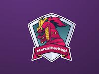 Mentahan Logo Esports Samurai