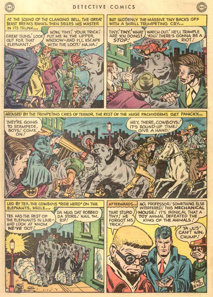 Detective Comics (1937) 148 Page 47