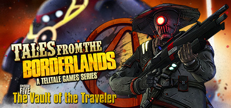Tales from the Borderlands Episodio 5 PC Full (MEGA)