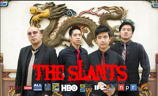 The Slants: Protecting and Defending