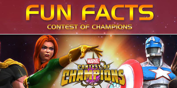 Kabam releases Fun Facts