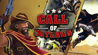 Call of Outlaws V1.0.4 MOD Apk ( Unlimited Money )