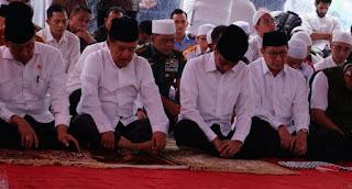 Fadlizon: PA 212 Temui Jokowi untuk Tagih Janji