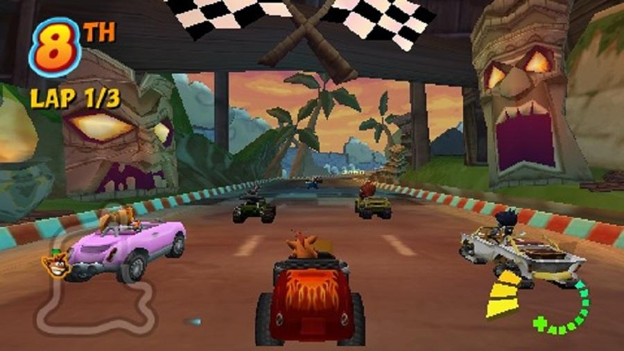 Daftar Kumpulan Game PSP Yang Suport Multiplayer Permainan