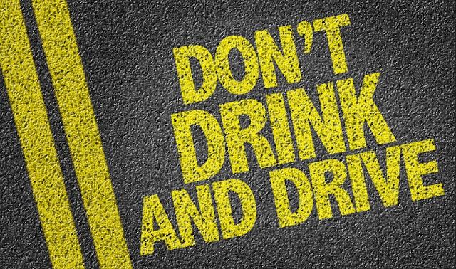 Regras sobre bebidas alcoólicas na Califórnia e Estados Unidos: se beber, não dirija
