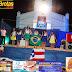 BROTAS DE MACAÚBAS: FESTA DO TRABALHADOR 2016 EM NOVA VISTA
