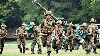 Indian Army Amazing Facts in Hindi