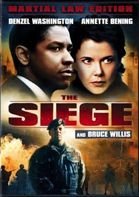 Sinopsis dan jalan Cerita Film The Siege (1998)