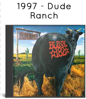 1997 - Dude Ranch