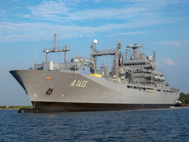 Η Τουρκία απαγόρευσε ΝΑΤΟϊκά πλοία στα χωρικά της ύδατα