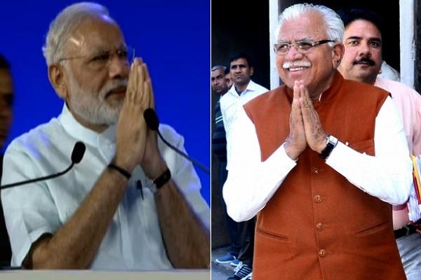 मोदी लहर में विधायक बन गए कुछ लालची नेता, अब खट्टर को हटाकर सीधा बनना चाहते हैं मुख्यमंत्री
