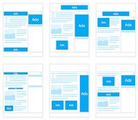 Cara Memasang Iklan Page Level Auto Ads Terbaru 2019
