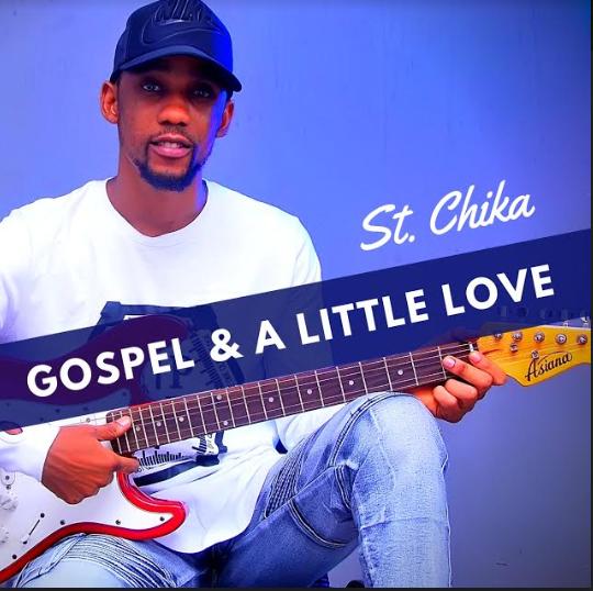 Nigerian gospel singer St. Chika drops second studio album