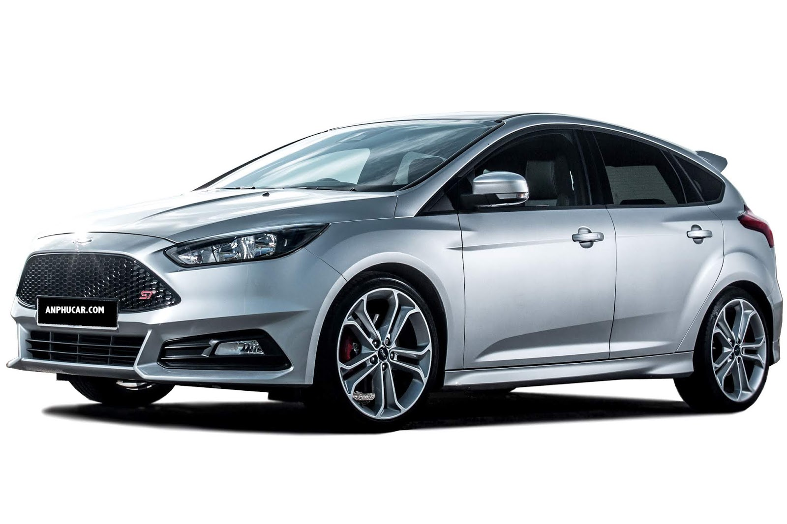 xe ford focus 2019