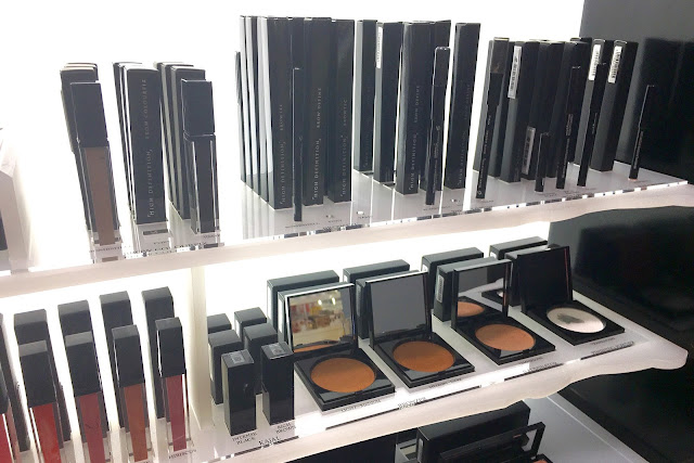 benito brow bar eyebrow threading debenhams birmingham experience high definition makeup products