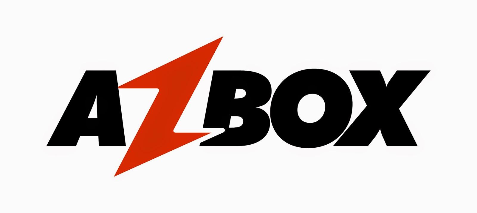 COMUNICADO OFICIAL AZBOX SOBRE O RETORNO DO ADM TROMPY COMFIRAM Azbox%2Blogo