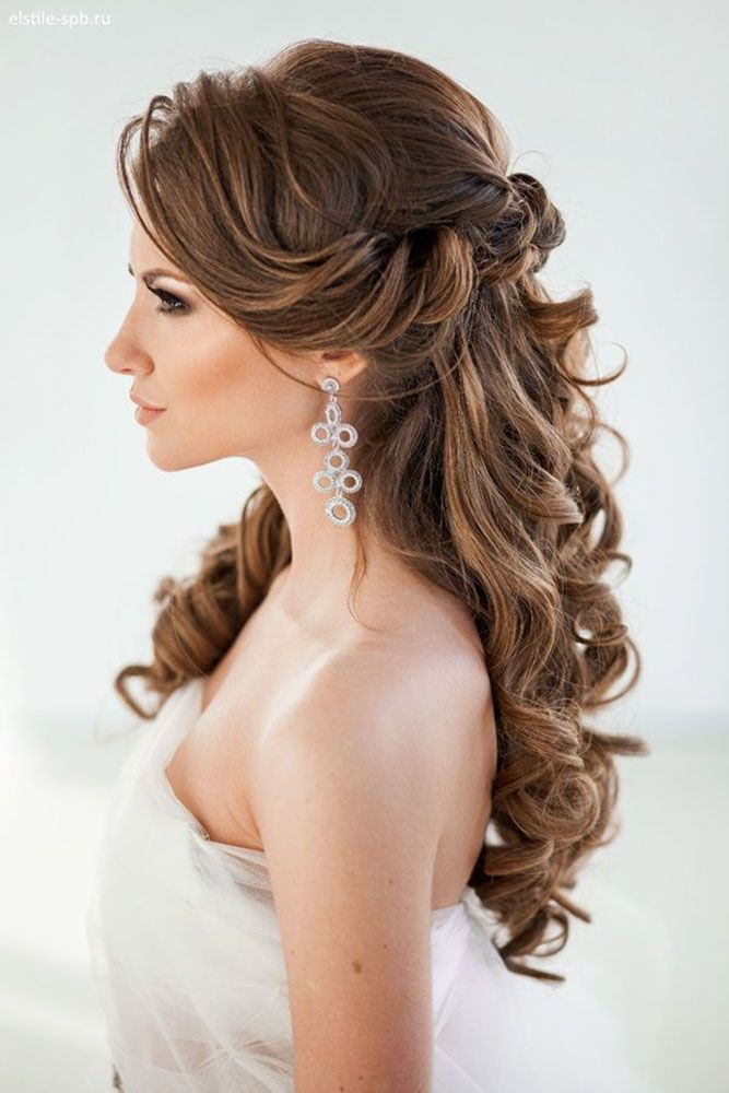 Best Wedding Hairstyles Try It Now