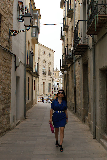 calles_de_Úbeda