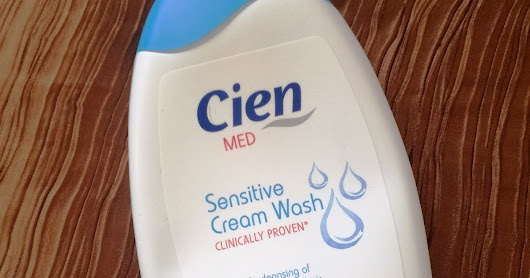Cien Med Sensitive Waschlotion