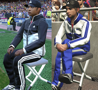 PES 2019 Small Detail Mods by Hawke