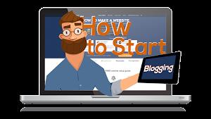 Cara Membuat Blog untuk Pemula Part 1