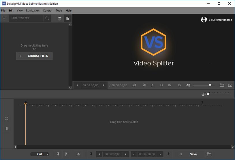 SolveigMM Video Splitter Terbaru Full Version
