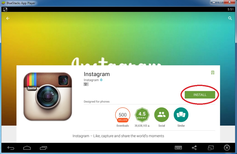 download instagram pics on pc