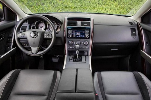 2016 Mazda CX 9 Redesign Australia