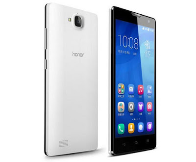 Honor3C H30-U10 IMEI Error Fixed