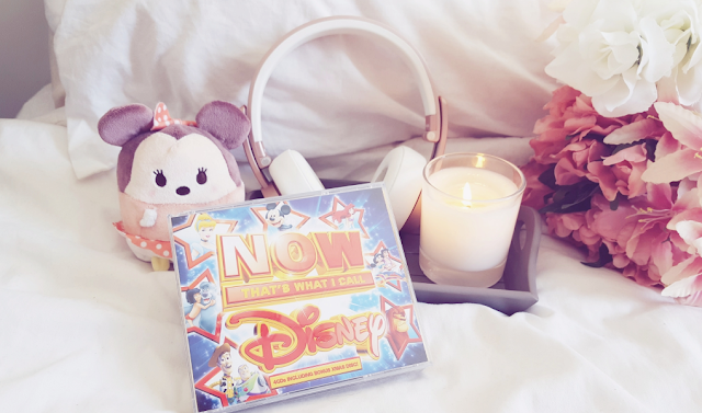 7 Disney Songs That Always Make Me Happy*