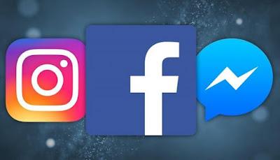 فيسبوك يحاول خطف المستخدمين من انستقرام الي تطبيق ماسنجر