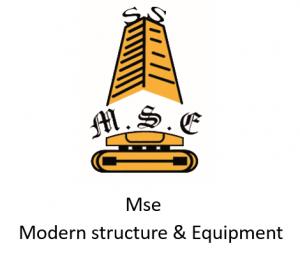 شركة المنشآت والمعدات الحديثة