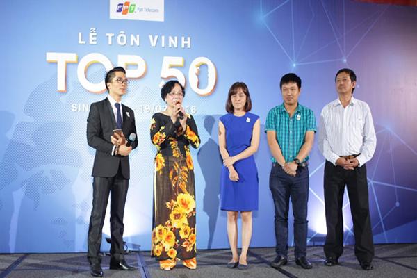 Cuộc Thi Viết FPT Telecom Trên Toàn Quốc