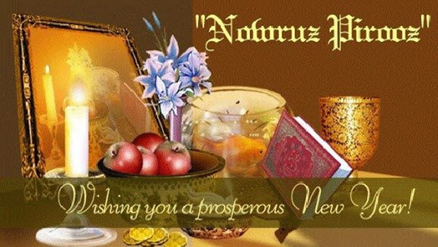 Happy Nowruz 2017 Greetings SMS Wishes Quotes Images Status Messages