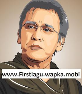Download Kumpulan Lagu Iwan Fals Mp3 Terlengkap