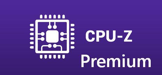 تحميل برنامج CPU-Z Premium v1.22 لمعرفة جميع موصفات الجهاز اخر اصدار